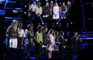 Who Was Voted Off The Voice 2017 Last Night? Voice Top 12 Results