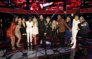 Who Got Voted Off The Voice 2017 Tonight? Voice Top 12 Results