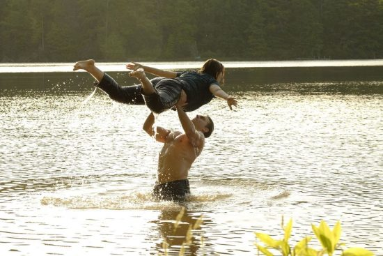 ABC's Dirty Dancing Remake