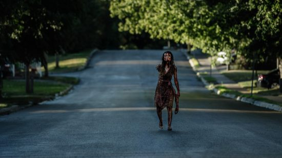 American Gods 1x04 Laura Moon's afterlife