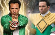 Exclusive Interview: Jason David Frank Talks All Things Green Ranger And Fan Conventions