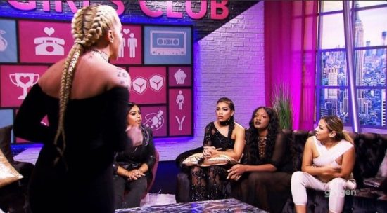 Bad Girls Club 2017 Spoilers - Reunion Part 2 Recap