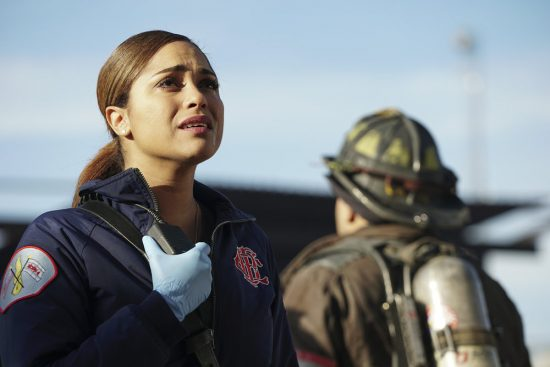 Chicago Fire 2017 Recap: Season 5 Finale - My Miracle