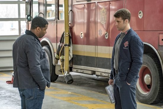 Chicago Fire Season 5 Recap: Episode 20 - Carry Me