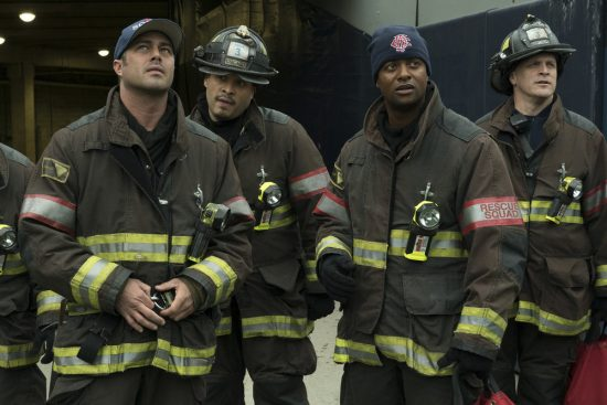 Chicago Fire Season 5 Recap: Episode 21 - Sixty Days