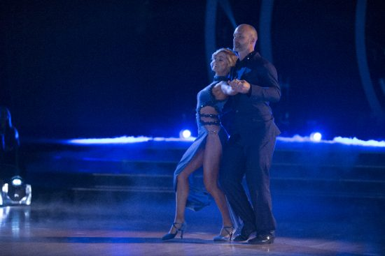 Dancing with the Stars 2017 Spoilers - DWTS Finale - David and Lindsay