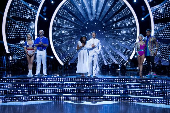 Dancing with the Stars 2017 Spoilers - DWTS Finale Results
