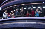 Who Went Home On Dancing with the Stars 2017 Last Night? Week 8