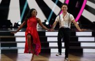 Dancing with the Stars 2017: Week 8 – Simone and Sasha Dances (VIDEO)