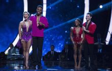Dancing with the Stars 2017: Power Rankings – Week 8