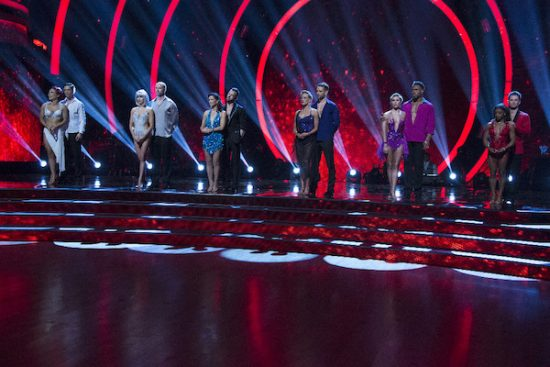 Who Will Be Eliminated on Tonight's 'Dancing With the Stars' Episode? 5/8/2017