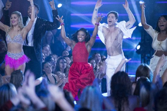 Dancing with the Stars 2017 Spoilers - Week 9 Predictions