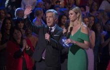 Who Got Voted Off Dancing with the Stars 2017 Tonight? Week 9