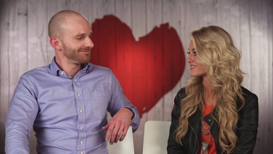 First Dates NBC Spoilers - Finale - Ben and Kori Jean