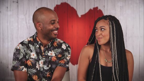 First Dates NBC Spoilers - Finale - Eddie and Chantel