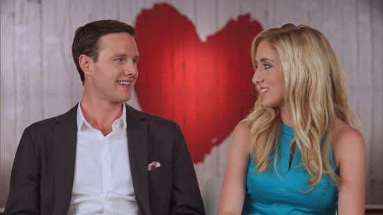 First Dates NBC Spoilers - Week 5 - Nick and Taryn