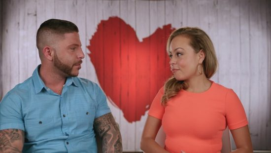 First Dates NBC Spoilers - Week 5 - Sarverio and Isabel