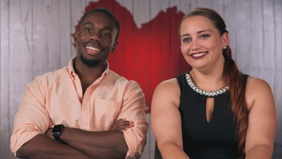 First Dates NBC Spoilers - Week 6 -Chad and Bethany