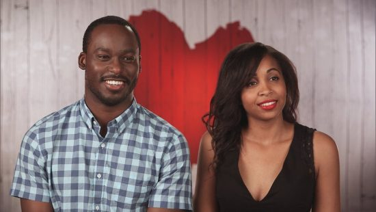 First Dates NBC Spoilers - Week 7 Recap - Stanten and Bria