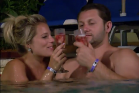 Married At First Sight Season 5 Recap: Episode 3 - Trouble in Paradise?