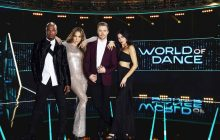 NBC's World of Dance Is Coming – You Need To Watch It