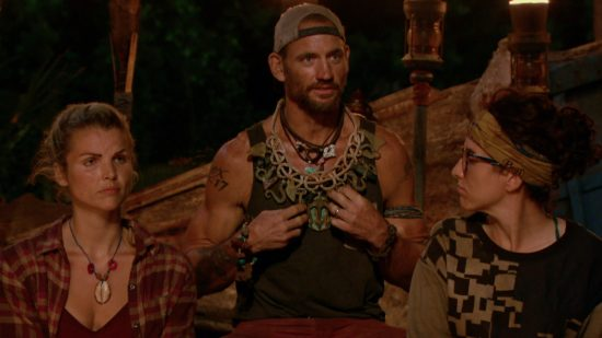 Survivor Game Changers 2017 Spoilers - Week 11 Sneak Peek