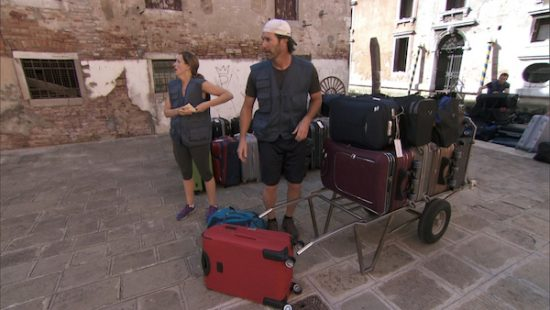 The Amazing Race 2017 Spoilers - Week 6 Results