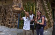 The Amazing Race 2017 Live Recap: Week 8 – Two New Episodes Tonight