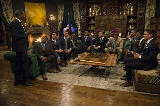Here's everything that happened on the groundbreaking Bachelorette season premiere