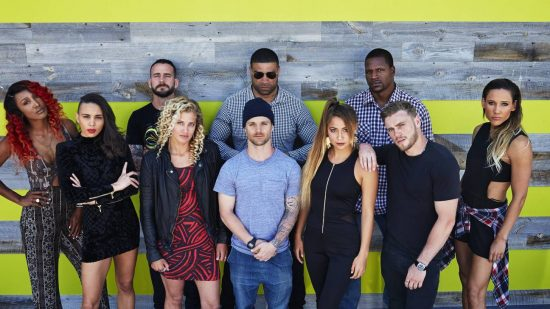 The Challenge Champs vs Pros 2017 Spoilers - Premiere Date Announced