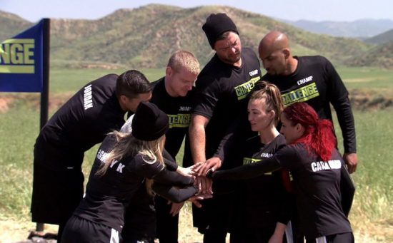 The Challenge Champs vs Pros Spoilers - Week 3 Recap