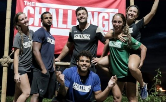 The Challenge Invasion 2017 Spoilers - Finale Part 2 Recap