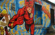 Look At What The Flash Has Inspired With Its Popularity!