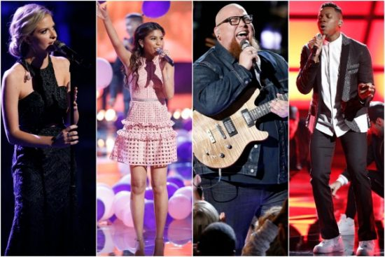 The Voice 2017 Spoilers - Voice Finale Predictions