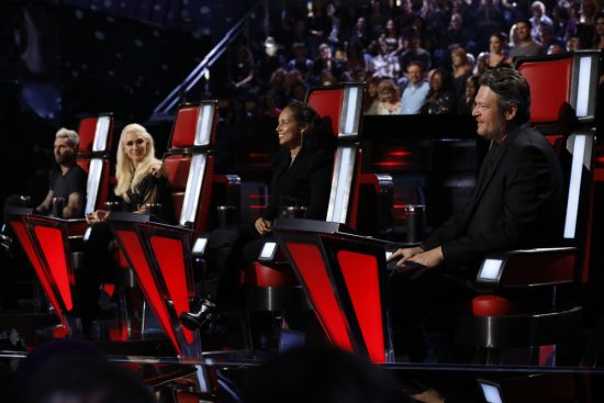 The Voice 2017 Spoilers - Voice Finale Results Live Recap