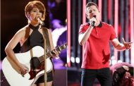 The Voice 2017: Maren Morris and Charlie Puth Performances (VIDEO)