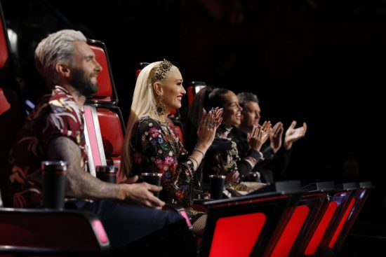 The Voice 2017 Spoilers - Voice Top 8 Performances Recap