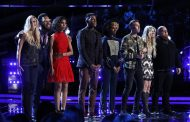Who Was Voted Off The Voice 2017 Last Night? Voice Top 8 Results