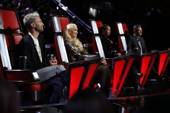 The Voice 2017 Spoilers - Voice Top 8 Results Show Recap