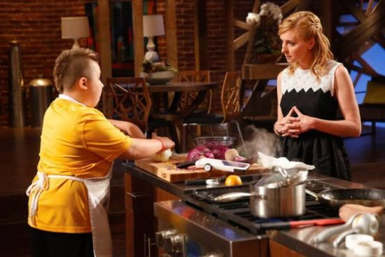 Who Won MasterChef Junior 2017 Season 5 Tonight? 5/18/2017