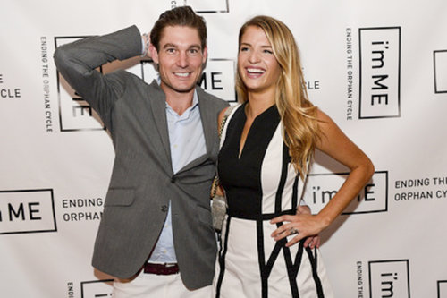 On Southern Charm 2017, Craig told Naomie that he finally finished law school.
