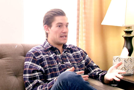 On Southern Charm 2017, Craig and Naomie attend couples' counseling to try and fix their relationship.