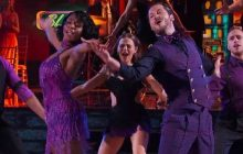 Dancing with the Stars 2017 Live Recap: Finale Part 1 (VIDEO)