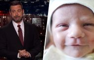 (Video) Jimmy Kimmel Nearly Breaks Down While Sharing Medical Scare About Baby Billy