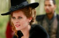 Rebecca Mader Ends Her Run As Zelena On Once Upon A Time