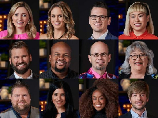 Food Network Star 2017 Spoilers - Season 13 Premiere Results