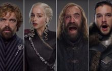 Game Of Thrones Trailer #2 – Winter Is Here
