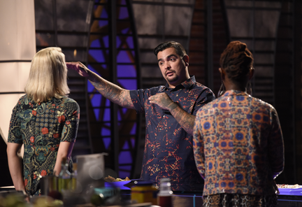 MasterChef 2017 Spoilers - Battle for a White Apron Part 2 Recap