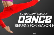 When Does So You Think You Can Dance 2017 Start? Season 14 Premiere