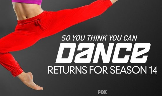 So You Think You Can Dance 2017 Spoilers - Season 14 Premiere Date